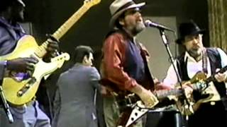 Lonnie Mack, Albert Collins & Roy Buchanan