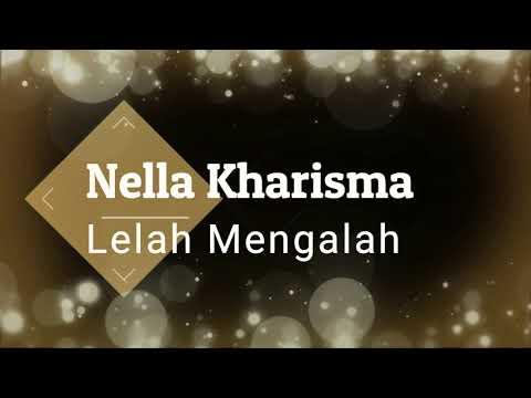 Download Nella Kharisma - Lelah Mengalah KARAOKE TANPA VOKAL Mp4 baru