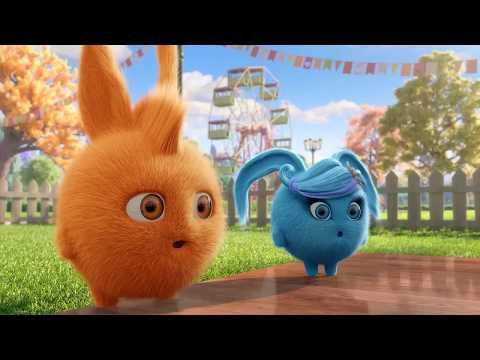Солнечно Зайчики - Страйк | Забавные мультфильмы для детей | WildBrain
