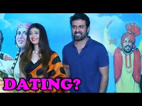 Pooja Batra's Clarifies On Her Link Up Rumours With Harman Baweja | EXCLUSIVE