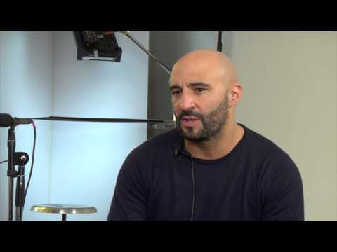 '71's Yann Demange - A Beyond Cinema Original Interview