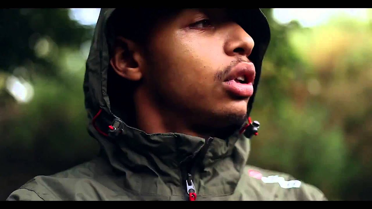Yung fume - Ammi Weed Forest @YungFumeLitm | Link Up TV