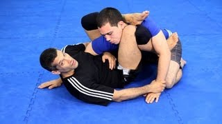How to Do Standard Guard Tactics | MMA Fighting