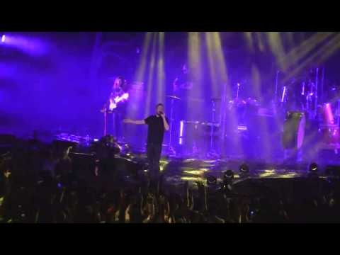 Imagine Dragons - Nothing Left To Say / Rocks (LIVE) Austin Texas