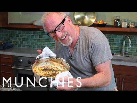 How To Make Bering Sea Gold Nugget Mash with Thom Beers