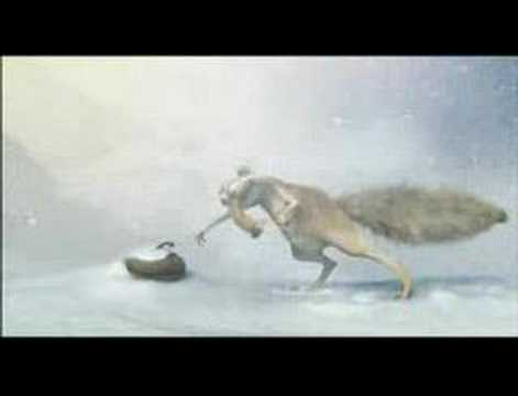 Ice Age 3 Movie Trailer:Dawn Of The Dinosaurs 4th July 09