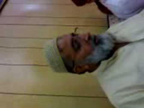 Naat Mujhe Bhi Madine Bula Mere Mula Aziz Ru Rehman video