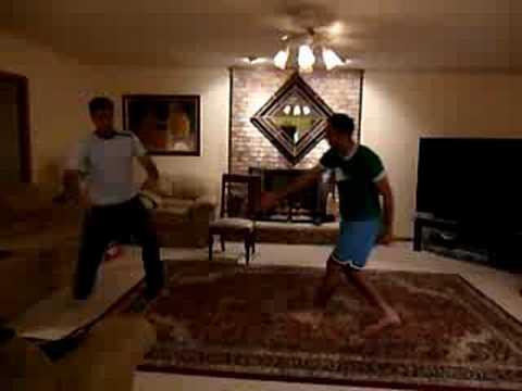 soniye ve soniye dance practice
