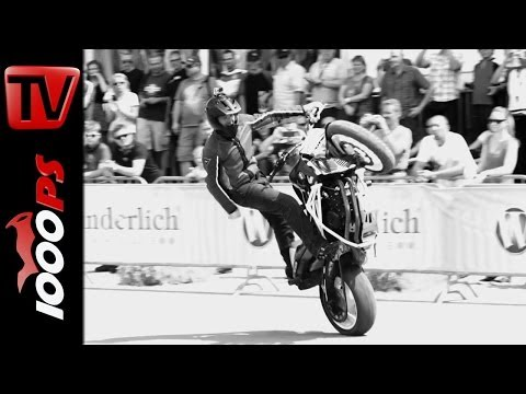 BMW Motorrad Days 2014 - Eventvideo