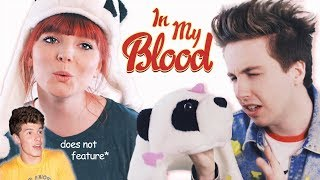 In My Blood Theorionsound Ft Jemma Johnson Shawn Mendes