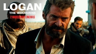 Logan - The Wolverine | Trailer Oficial [HD] | 20th Century Fox Portugal