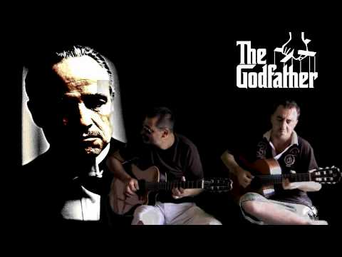 The godfather theme by nino rota freely played by soymartino and