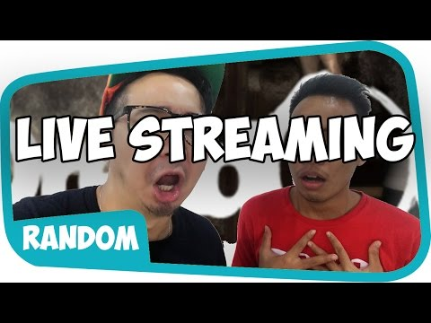 LIVE STREAMING SCREAMING [dread out act 2]