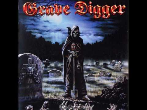 Grave Digger - Raven