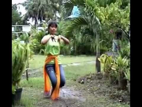 Tari Golek Mugi Rahayu video