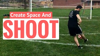 Top 5 Soccer Moves To Use Before Shooting