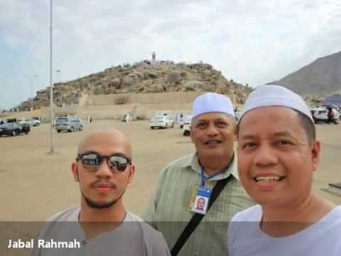 Video umrah ramadhan hilton