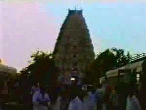 Shivashidapu indian spirit Video