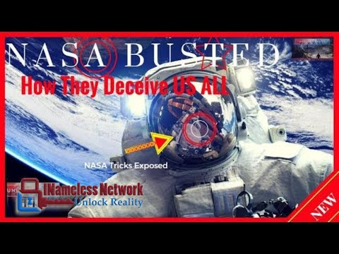 Top 10 NASA Fails! Ten NASA LIES and Tricks, Hoax Exposed, ISS Caught Faking Space!