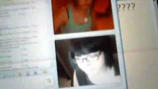 Some webcam hotties