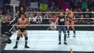 WWE en Espanol: 20 de Agosto, 2015