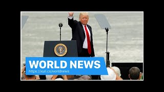 World News - As Trump heads to Davos, the survey points to an increased risk of war