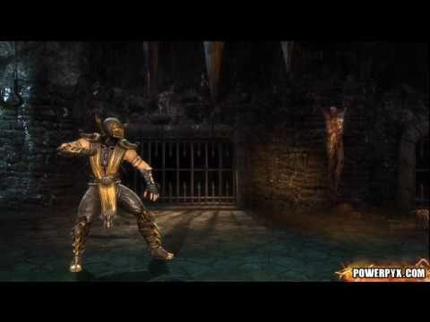 mortal kombat 9 achievement guide