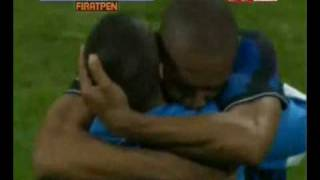 Maicon Amazing Goal Against Juventus