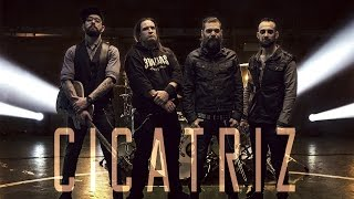 CARAJO - Cicatriz