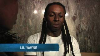 We Are The World 25 For Haiti Interviews - Two