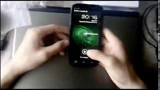 обзор телефона dns s5301