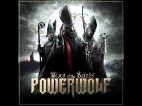 Powerwolf - Ira Sancti When The Saints Are Going Wild