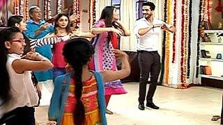 Bhalla Family Practices For Raman Ishita's Sangeet In 'Ye Hai Mohabbatein' | #TellyTopUp