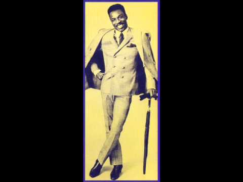 Wilson Pickett - Funky Broadway