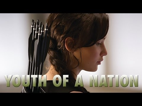 Multifandom | Youth of a Nation (collab with Grable424)