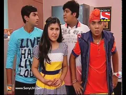 Taarak Mehta Ka Ooltah Chashmah - Episode 1497 - 12th September 2014 video