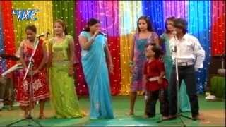 गर्दा उड़ावे मर्दा - भोजपुरी नाच - Bhojpuri Dhamaka Naach Program Vol-4   Bijali Rani