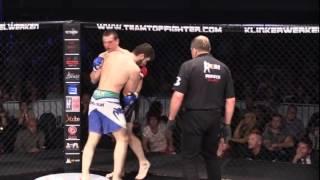 SHC XII Rasul Ismaelov vs Patrice Wagemans