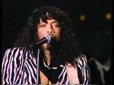 solid gold u bring the freak out live by rick james