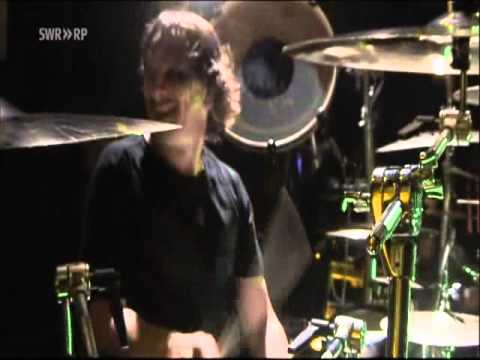 KoRn - Twisted Transistor + Make Me Bad (live @ Rock am Ring 2011)