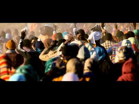 Mil veces buenas noches - Trailer español HD
