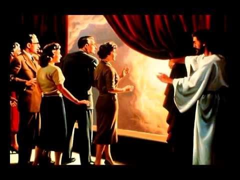 Profecia Daniel y Apocalipsis Daniel y Apocalipsis 3-4