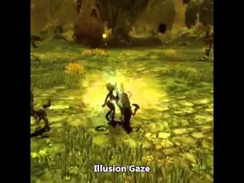 Dragon Nest Kali KR ALL skill Blade Dancer / Spirit Dancer