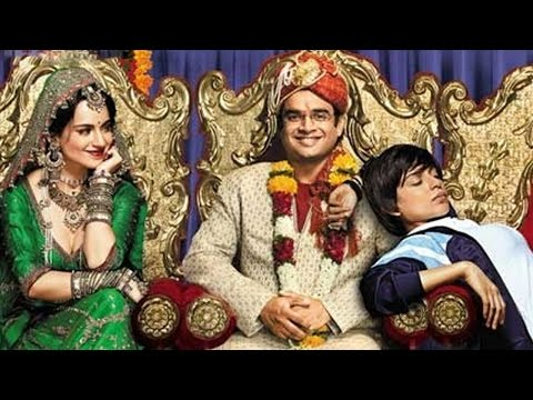 Tanu Weds Manu Returns | Full Movie Review | Kangana Ranaut And R. Madhavan | 2015
