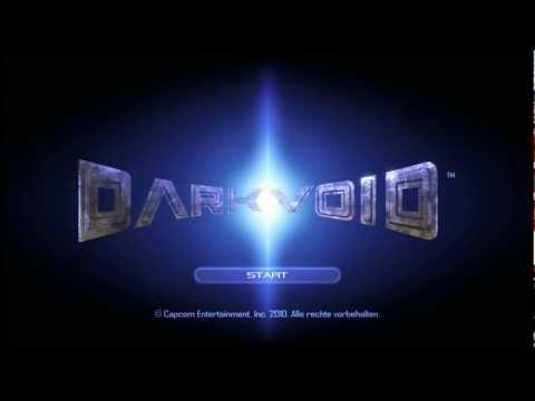 Dark Void [Part 1] - Der Kampf mit der Steuerung! (HD)