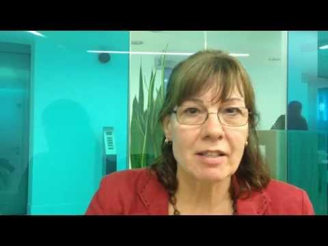 MSc FEM alumni profiles: Jean Hewitt