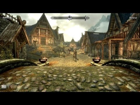 Nord Spellsword Lets Play #64, ft. Darnoc!