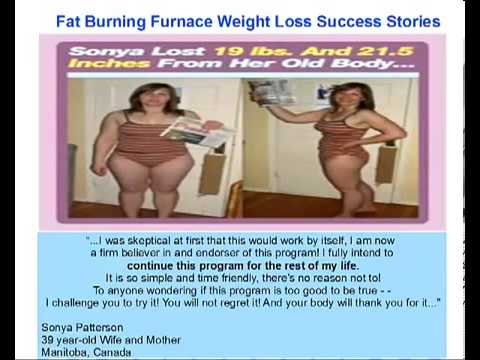 Fat Burning Furnace - Honest And Real Review! video