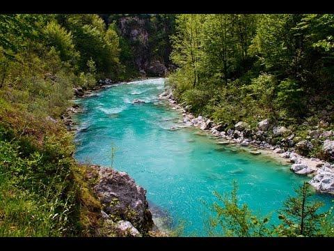 Річка - гурт Канада
