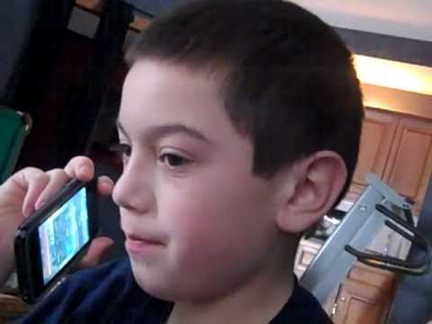 Funny Kid Prank Call